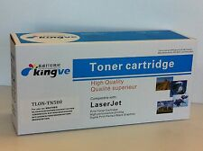 1PK Black Toner for TN-580 TN580/550 fits Brother MFC-8460N MFC8660DN MFC-8860DN