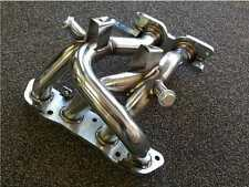 Toyota MR2 Spyder W30 1.8L ZZW30 Stainless Exhaust Header Manifold