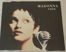 MADONNA Rain VERY RARE CD single