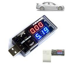Detector USB Charger Doctor Voltage Current Meter Mobile Battery Tester Power