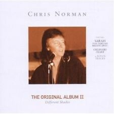 "CHRIS NORMAN ""THE ORIGINAL ALBUM II""  CD NEU"