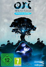 Ori and the Blind Forest Definitive Edition Limited Steelbook (PC Spiele)