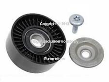 Mercedes w203 C-230 drive belt tensioner Pulley OEM Litens tension roller idler