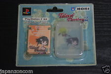 MEMORY CARD MAGIC GATE TALES OF DESTINY  SONY PLAYSTATION  2 PS2  JAPAN JAPANESE
