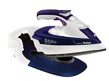 Tefal Freemove Steam cordless Iron, 2600W, Purple