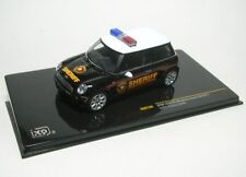 Mini Cooper-Sheriff Country of Allegheny (2004)