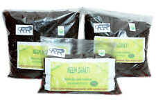 NEEM OIL CAKE POWDER ORGANIC MANURE  (FERTILISER)   15 kg