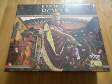 juego de mesa - REPUBLICA DE ROMA - Edge - Valley Games - estrategia
