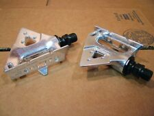 New-Old-Stock Shimano RX100 (PD-A550) Clip-Style Road Pedals...Early 90's Model