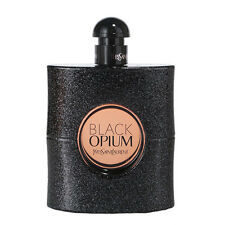 Black Opium Perfume - 3.0 / 3 oz / 90 ml Eau De Parfum Spray Tester With Cap