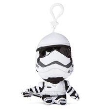 """Star Wars De Stormtrooper 4 """"hablando De Felpa Con Clip de la fuerza despierta Nuevo"""