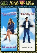 Teen Witch/The Heavenly Kid [2 Discs] (DVD Used Very Good) WS
