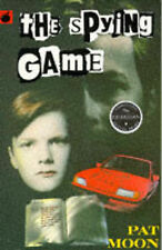 Moon, Pat The Spying Game (Older fiction paperbacks) Very Good Book