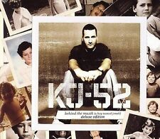 Kj52 - Behind The Musik (2005) - Used - Compact Disc