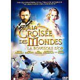 1576 //  A LA CROISEE DES MONDE LA BOUSSOLE D'OR DVD NEUF SOUS BLISTER