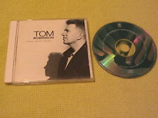 Tom Robinson Love Over Rage 1994 CD Album Pop Rock (COOK CD 066).