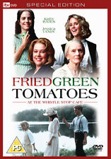 FRIED GREEN TOMATOES - DVD - REGION 2 UK
