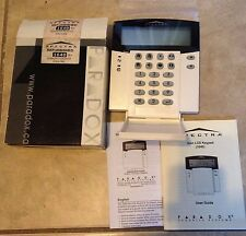 Paradox Spectra 1640 Iconized Keypad English NEW Factory Refurbished in box