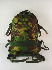 British Army DPM Camo 3-Day Assult Back Pack