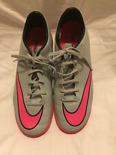 Nike Mercurial Victory V IC - 651635 - 060 - UK 8 Eur 42.5
