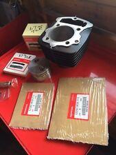 Honda Tlr200 Big Bore Kit  67mm All OE HONDA PARTS  Piston Kit ,Cyl ,Gaskets