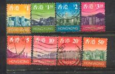 Hong Kong Old Stamps Up to $5 Lot 10