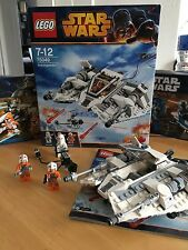 Lego Star Wars 75049 collection