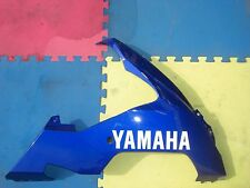 Right side mid lower fairing Yamaha R1 04 05 06 Genuine OEM #2