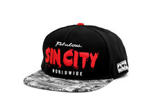 Phoenix Sin City Snapback - Cap Dollar One Las Vegas Money Kappe Mütze New