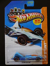2014 HOT WHEELS  CLOUD CUTTER # 79/250  LIGHT BLUE