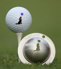 Tin Cup Golf Ball Marking System Howl at the Moon