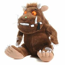 "The Gruffalo Plush Soft Toy 7"" (18cm)"