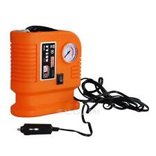 Portable Mini Air Compressor 300psi Tire Infaltor 12V Car Pump Top Quailty E0Xc