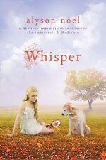 Whisper Bk. 4 by Alyson No�l (2012, Paperback)