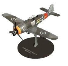 1:72 Aircraft Ixo-Altaya FOCKE-WULF FW 190A-8 (GERMANY) _47