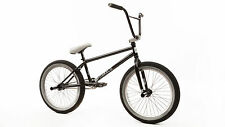 FIT 2017 SPRIET 2 GLOSS BLACK (LSD) 21tt FREESTYLE BMX BIKE +DVD+SHIP SE Haro GT