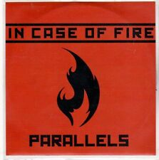 (EO705) In Case Of Fire, Parallels - 2009 DJ CD