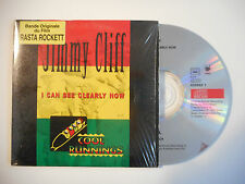 JIMMY CLIFF : I CAN SEE CLEARLY NOW ♦ CD SINGLE PORT GRATUIT ♦