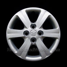 Hyundai Accent 2008-2011 Hubcap - Genuine Factory OEM 55567 Wheel Cover