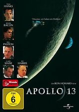 Apollo 13 - Tom Hanks - Gary Sinise - DVD - OVP - NEU