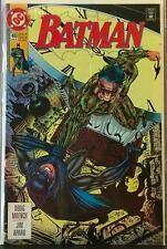 BATMAN No # 490 DC Comics March 1993 EX Joker