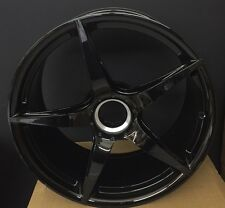 ORIGINALE FERRARI LA FERRARI CERCHI Velgen Jantes FORGED WHEELS RIMS CERCHI KIT