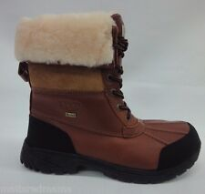 UGG Mens Butte Boots 5521 Worcester Size 17