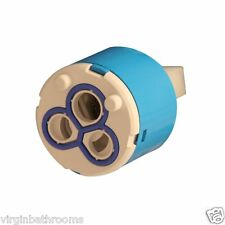 Basin Mono Tap Ceramic Disk Replacement Cartridge 35mm