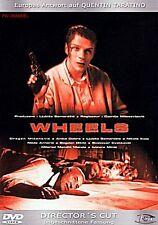 Wheels ( Thriller-Komödie ) mit Dragan Micanovic, Anica Dobra, Ljubisa Samardzi
