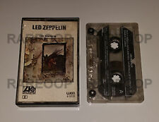 Led Zeppelin 4 by Led Zeppelin (Cassette) MADE IN ARGENTINA