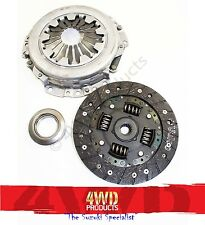 Clutch kit - Suzuki LJ50 LJ80 LJ81 (76-81)
