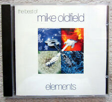 CD / MIKE OLDFIELD / ELEMENTS / BEST OF / 1993 /