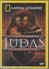 SEALED - El Evangelio Prohibido De Judas DVD NEW National Geographic BRAND NEW