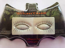 Fantasy Makers Wet N Wild Witches Charm Outrageous False Eyelashes Halloween Cos